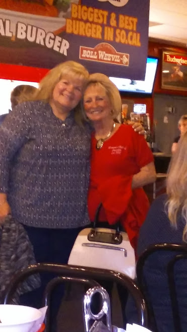 District Fundraiser at Boll Weevil